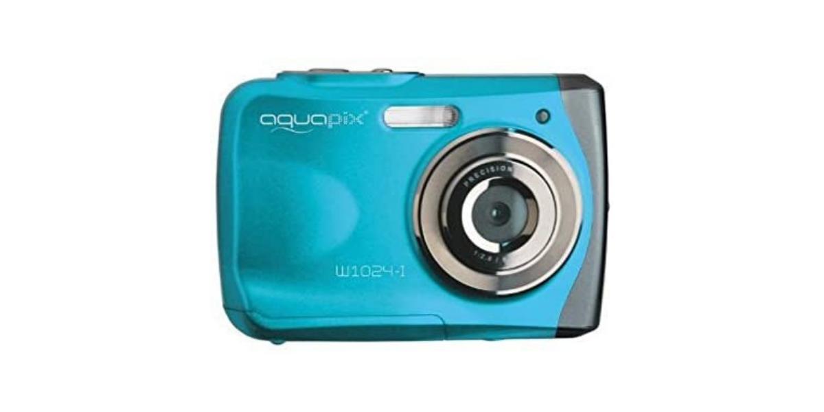 Appareil-photo-numérique-enfant-étanche-Easypix-Splash
