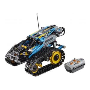 Bolide télécommandé de Lego Technic