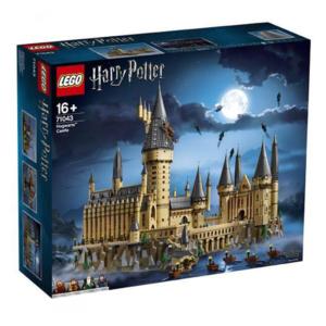 Château de Poudlard Lego Harry Potter