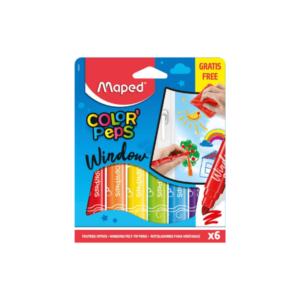 Feutres-Window-Coloriage-Enfant-Vitres