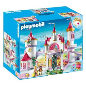 Palais de princesse Playmobil