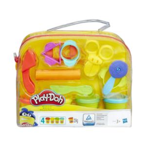 Pate à modeler Mon Premier Kit Play Doh