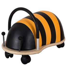Porteur bébé abeille Wheely Bug