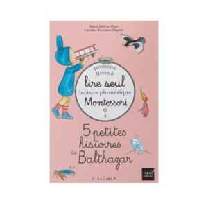 Premiers-livres-petites histoires-Balthazar