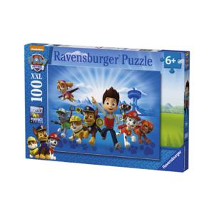 Puzzle 100 pièces PatPatrouille Ravensburger