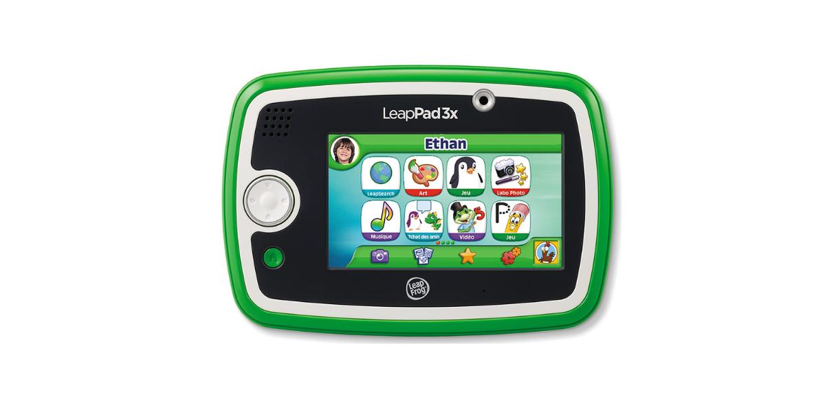 Tablette LeapPad Leap Frog