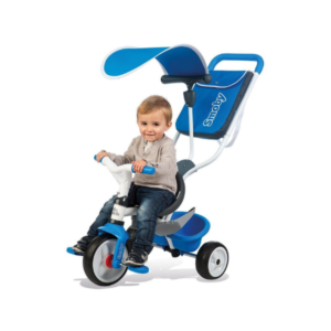Tricycle Baby Balade de Smoby