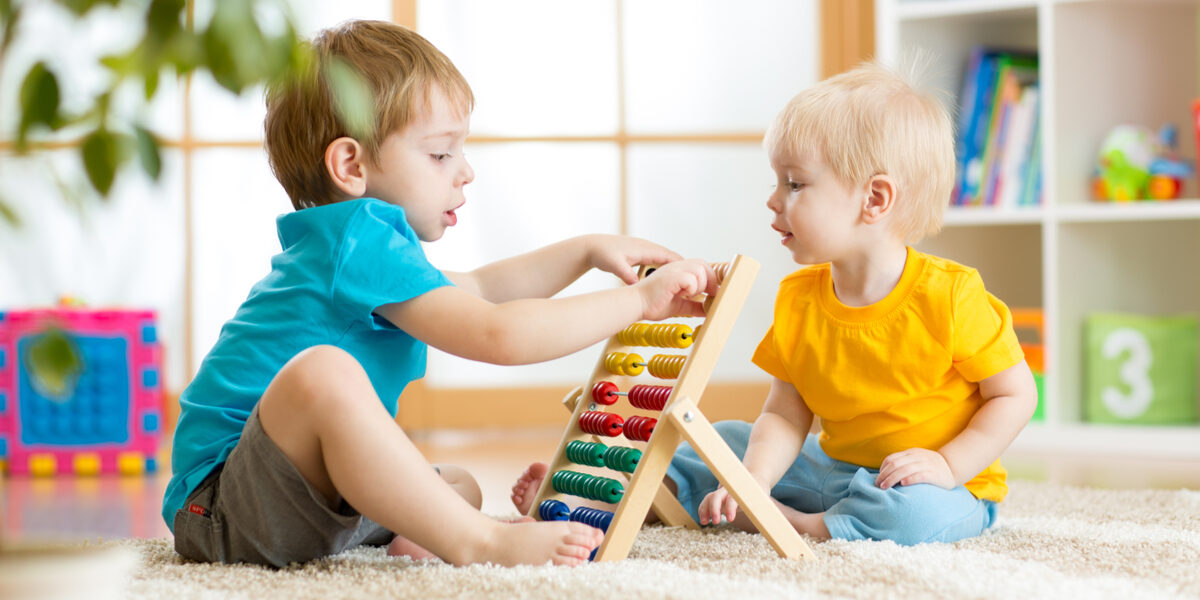 Trouver un cadeau pour un enfant de 2 ans