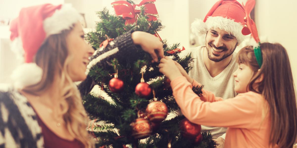 trouver un cadeau de Noël pour enfant