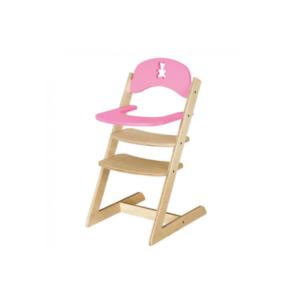 chaise-haute-nounours-jb-bois