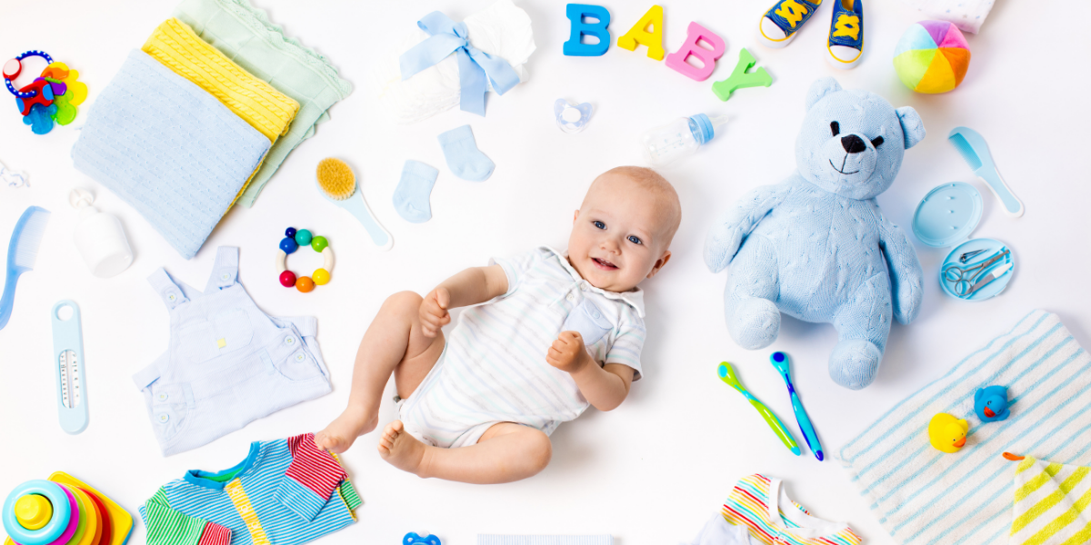 trouver le cadeau bébé idéal