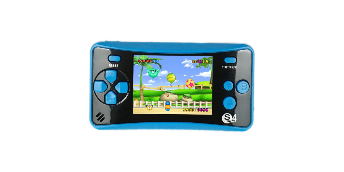 console-QS-Retro-Game-Qingshe