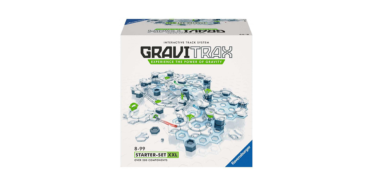Gravitrax Starter set XXL de Ravensburger