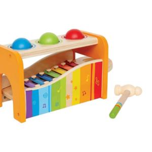 jeu-montessori-Banc-marteler-xylophone-Hape