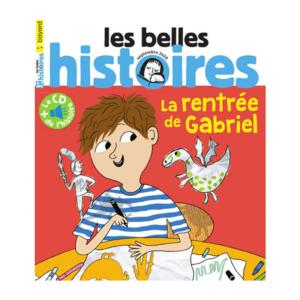 Magazine Les Belles Histoires