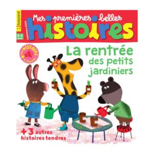 Magazine enfant Mes plus belles histoires