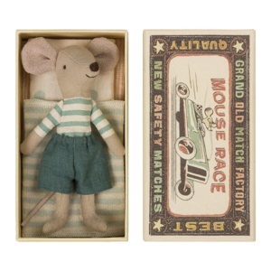 Peluche big brother mouse de Maileg