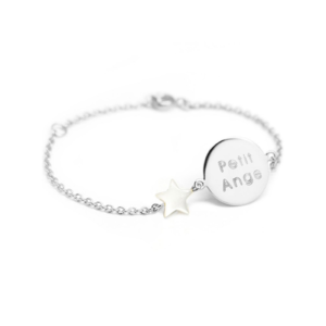 Bracelet Lovely personnalisable Petits Trésors