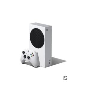 Console-Microsoft-Xbox-Series-S-Blanc