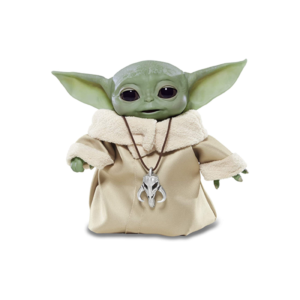 Figurine Star Wars bébé Yoda