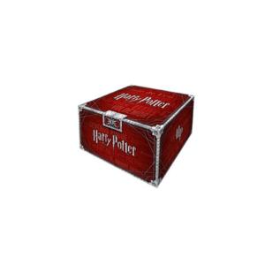 Coffret livres Harry Potter