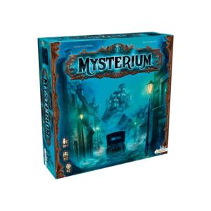 Mysterium asmodée