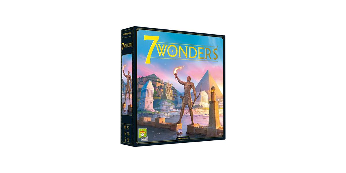 7 wonders asmodee