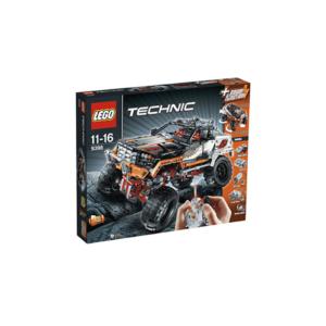 4x4 crawler lego technic