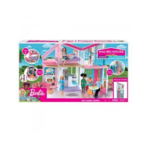 La-Maison-à-Malibu-poupée-Barbie-Mattel
