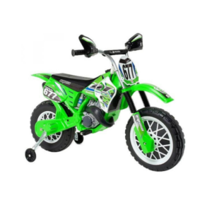 Moto-électrique-Scramble-6V-Injusa