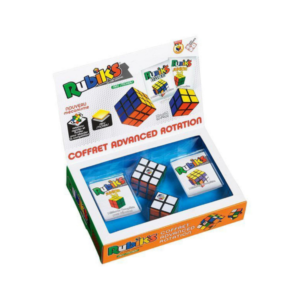 Rubik's Cube Coffret Advanced 3x3 2x2