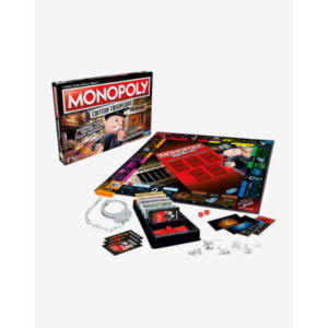 Monopoly Edition tricheurs Hasbro