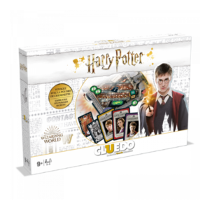 Cluedo Harry Potter Winning moves