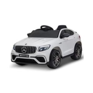 Voiture-électrique-Mercedes-AMG-GLC63S-Coupé-12V