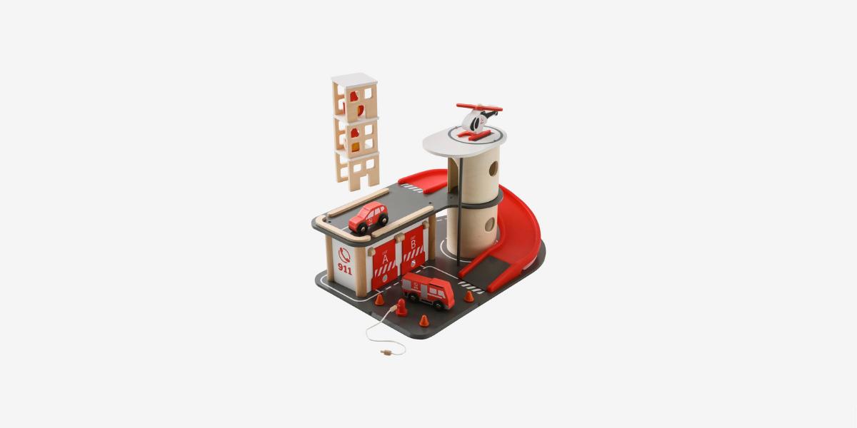 caserne-de-pompier-vertbaudet