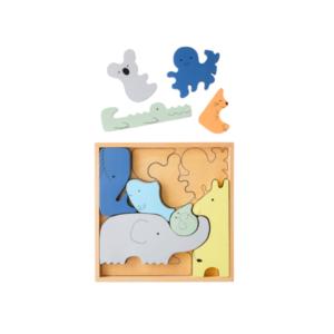 puzzle-des-animaux-a-emboiter-vertbaudet