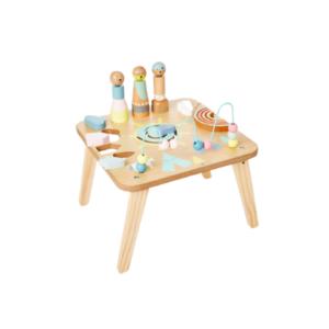 table-activites-petits-sioux-multicolore-vertbaudet