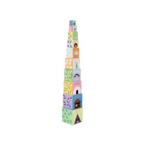 tour-pyramide-geante-de-10-cubes-theme-pays-multicolore-vertbaudet