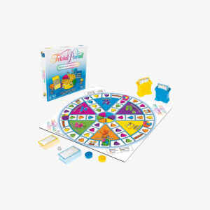 Trivial Pursuit Edition Famille de Hasbro