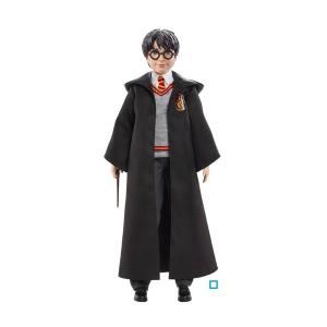 Poupée Harry Potter Mattel